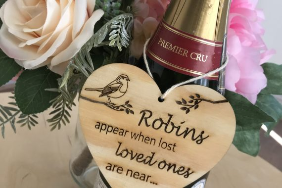 robins retreat